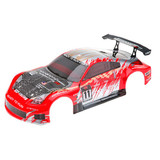 Hsp 1/10 Rc On Road Car Body Shell Part 12310 Nissan 370Z 350Z