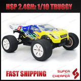 HSP RC Car 1/10 EP Off Road Truggy