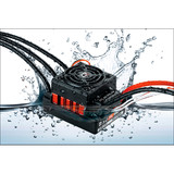 RC car hobbywing QUICRUN-WP-10BL60 Brushless 60A ESC