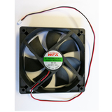Electric Fan for Chicken Duck Quail Poultry Incubator