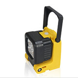 Portable Magnetic Base 12W Cree Led Work Light Spot Lamp 12V Rechargeable