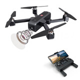 Mjx B4W Bug 2.4G 6-Axis 4Ch Fpv 5G 4K Camera 3D Rc Quadcopter Drone GPS