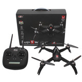 MJX B5W 5G 6-axis 4CH FPV 3D HD Camera RC Quadcopter Drone Helicopter