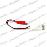 HSP Parts 03027 Charger / Battery Wire Connector For 1/10 RC Car