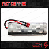 HSP RC Car Dean Plug 7.2V 2000mAh Rechargeable NI-MH Battery 03200