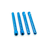 HSP 1/10 RC Car Anodized Aluminum Body Posts Upgrade Part 122037
