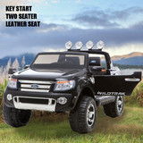 Licensed Ford Ranger Electric kid Ride On Car -Truck Battery With 2.4G remote
