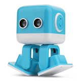 Wltoys RC Cubee Robot F9 Intelligent Dance Walk Gesture Kids Toy App Control
