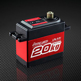 LF-20MG Metal Gear 20KG Digital Servo for RC Car Boat Crawler Buggy On-road