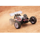 Src 2.4Ghz Rc Car 2S Lipo 1/8 Brushless Motor 4Wd Off Road Rtr Buggy