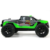 Wltoys L969 2.4G 1:12 Scale 2WD RC CAR Remote Control  Racing RC Truck